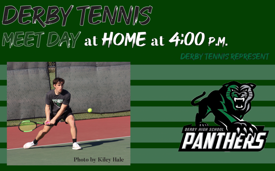 Boys Tennis Game Day