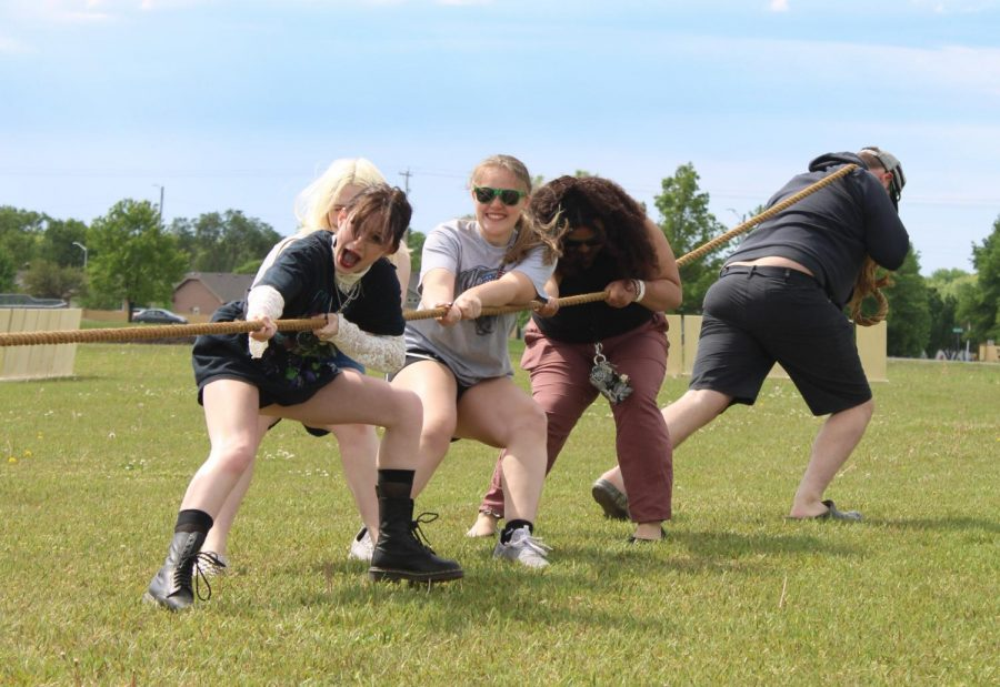 Senior Bash (photos by Hailey Jeffery)