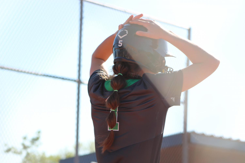 May+4+Varsity+Softball+Double+Header+%28Photos+by+Zara+Thomas%29