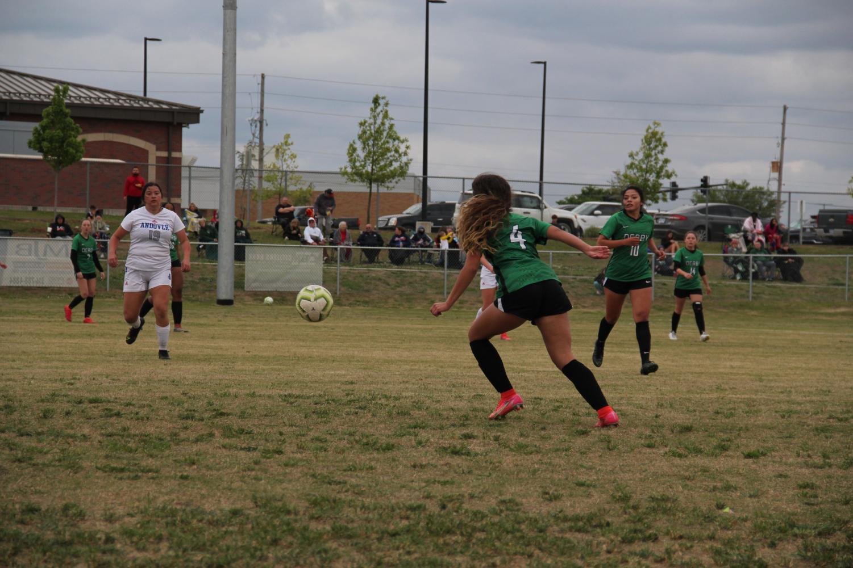 Varsity+Girls+Soccer+Vs.+Andover+%28Photos+by+Natalie+Wilson%29