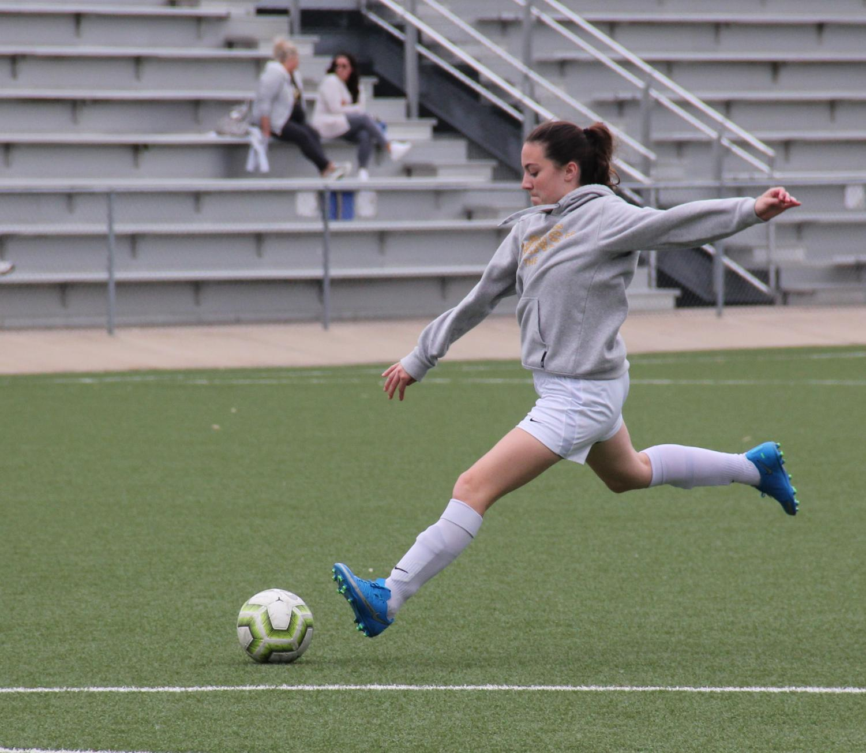 Varsity+Girls+Soccer+Regionals+Vs.+Topeka+%28Photos+by+Natalie+Wilson%29