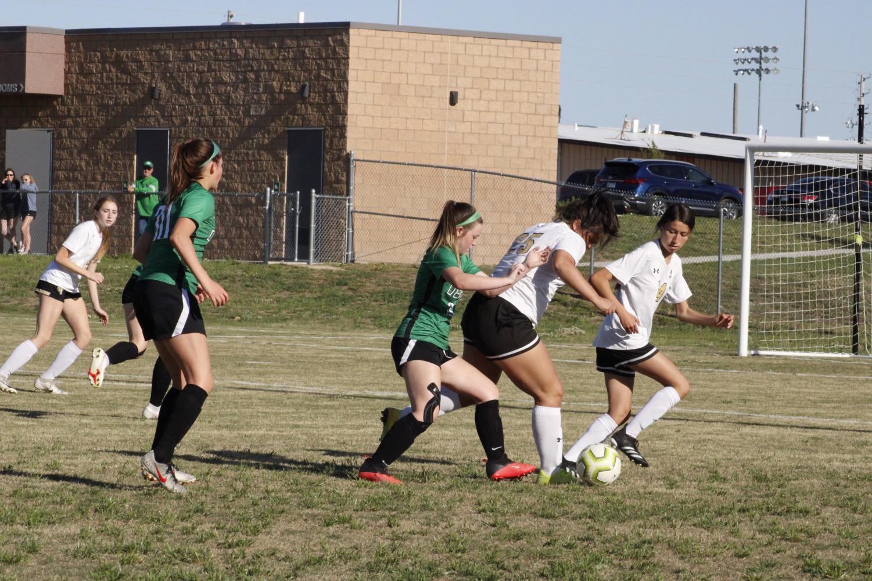 JV+Girls+Soccer+Vs.+Maize+South+%28Photos+By+Erica+Sengthavorn%29