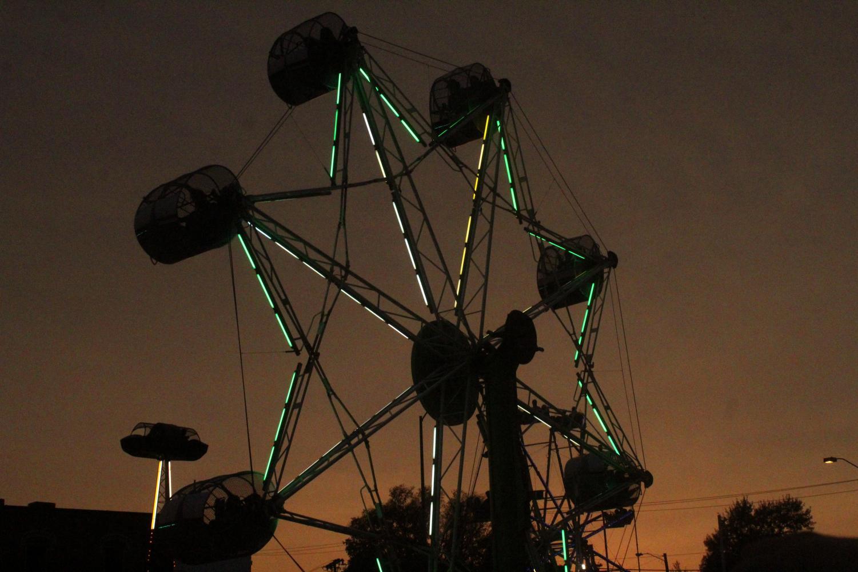 Mulvane+Old+Settlers+Carnival+8%2F21+%28Photos+by+Lauren+Miller%29