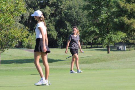 Girls Golf 8/30 (Photos By Colston Crandon)
