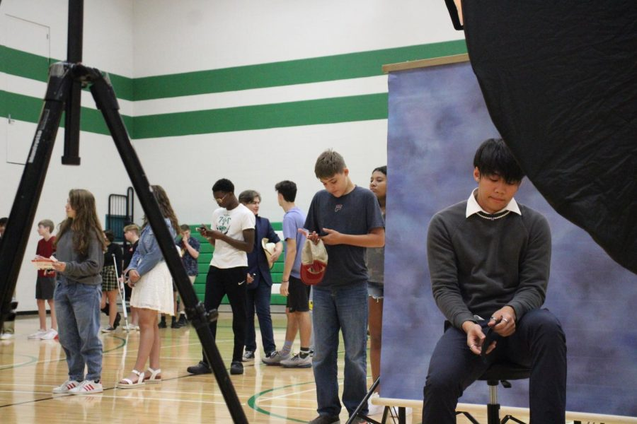 Picture Day (photos by Alyssa Lai)