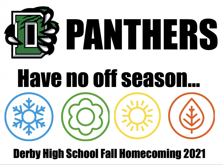 Save the Date: Homecoming dance is Sept. 18