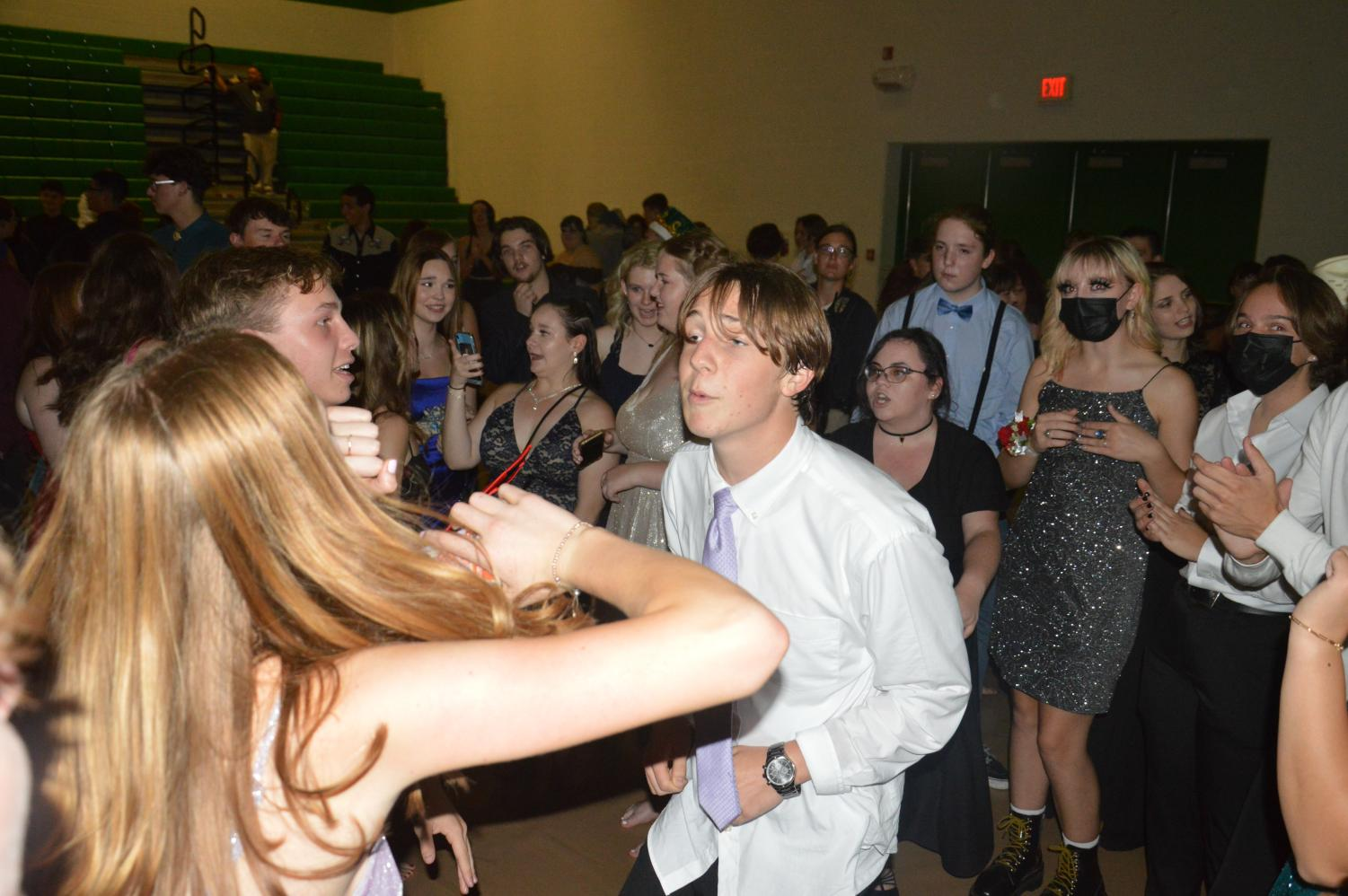 Homecoming+Dance+%28Photos+by+Haley+Waughtal%29
