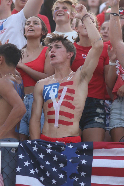Varsity+Football+v.+Newton+%28Photos+by+Mersadie+Kiewel%29