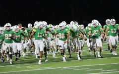 Homecoming Game VS Bishop Carroll (Photos By Aubrey Nguyen)