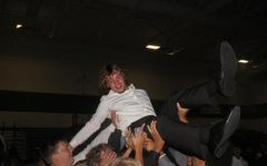Homecoming dance (photos by Alyssa Lai)