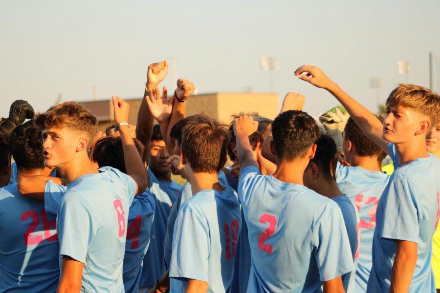 Derby Soccer Alumni Game (Photos by Josie Nussbaum)