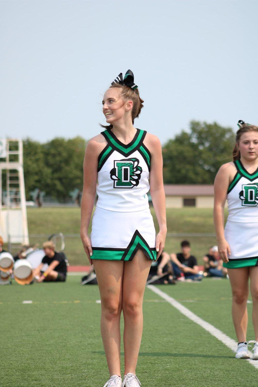 Pep+Assembly+Cheerleaders+9%2F10%2F21+%28Photos+by+Josie+Nussbaum%29