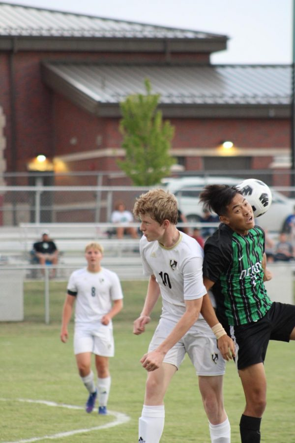 Derby Varsity Soccer 9/14/21 (Photos by Josie Nussbaum)