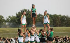 Sep 10th Pep Assembly (Photos by Laurisa Rooney)