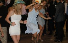 Homecoming Dance ( Photos by Ayanna Wright )
