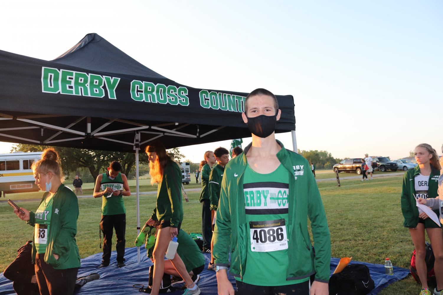 Cross+country+competes+at+Cessna+%28Photos+by+Vy+Nguyen%29