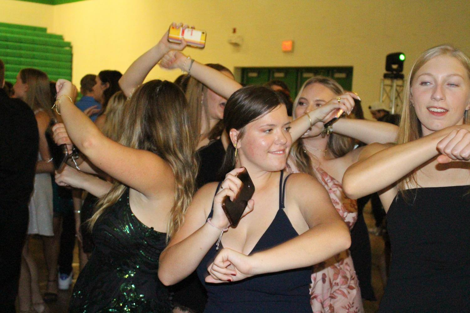 Homecoming+Dance+%28+Photos+by+Ayanna+Wright+%29