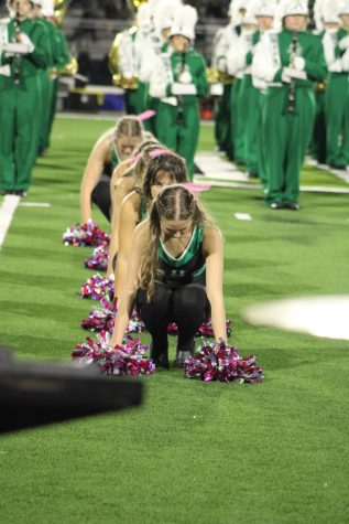 Derby Vs. Campus (Photos by Erica Sengthavorn)