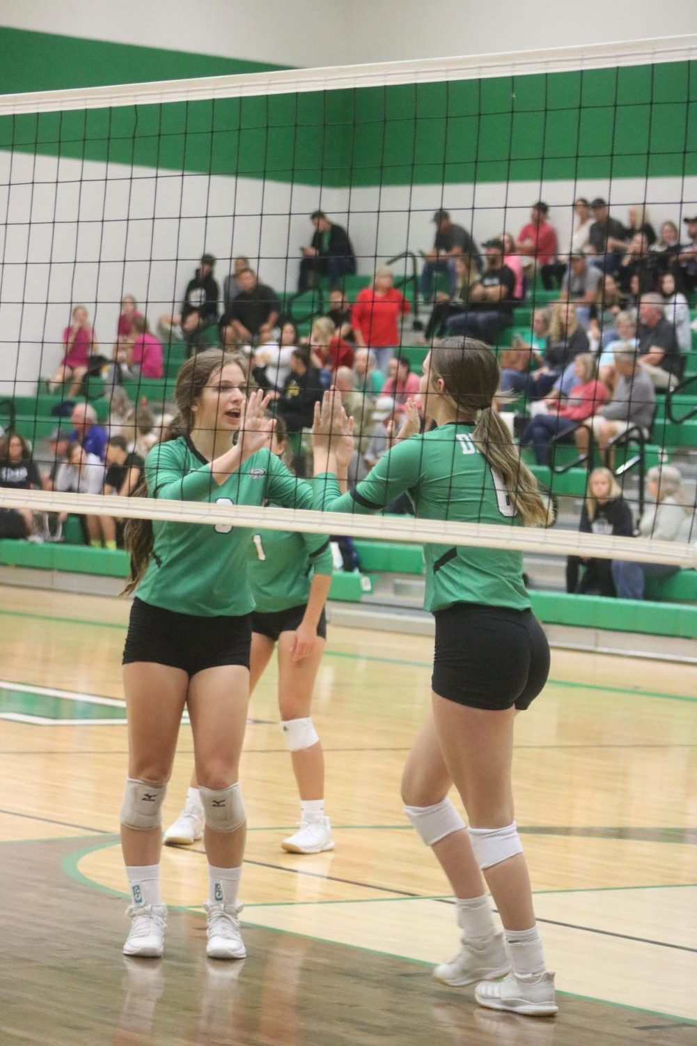 Volleyball+vs.+Maize+%28Photos+by+Janeah+Berry%29
