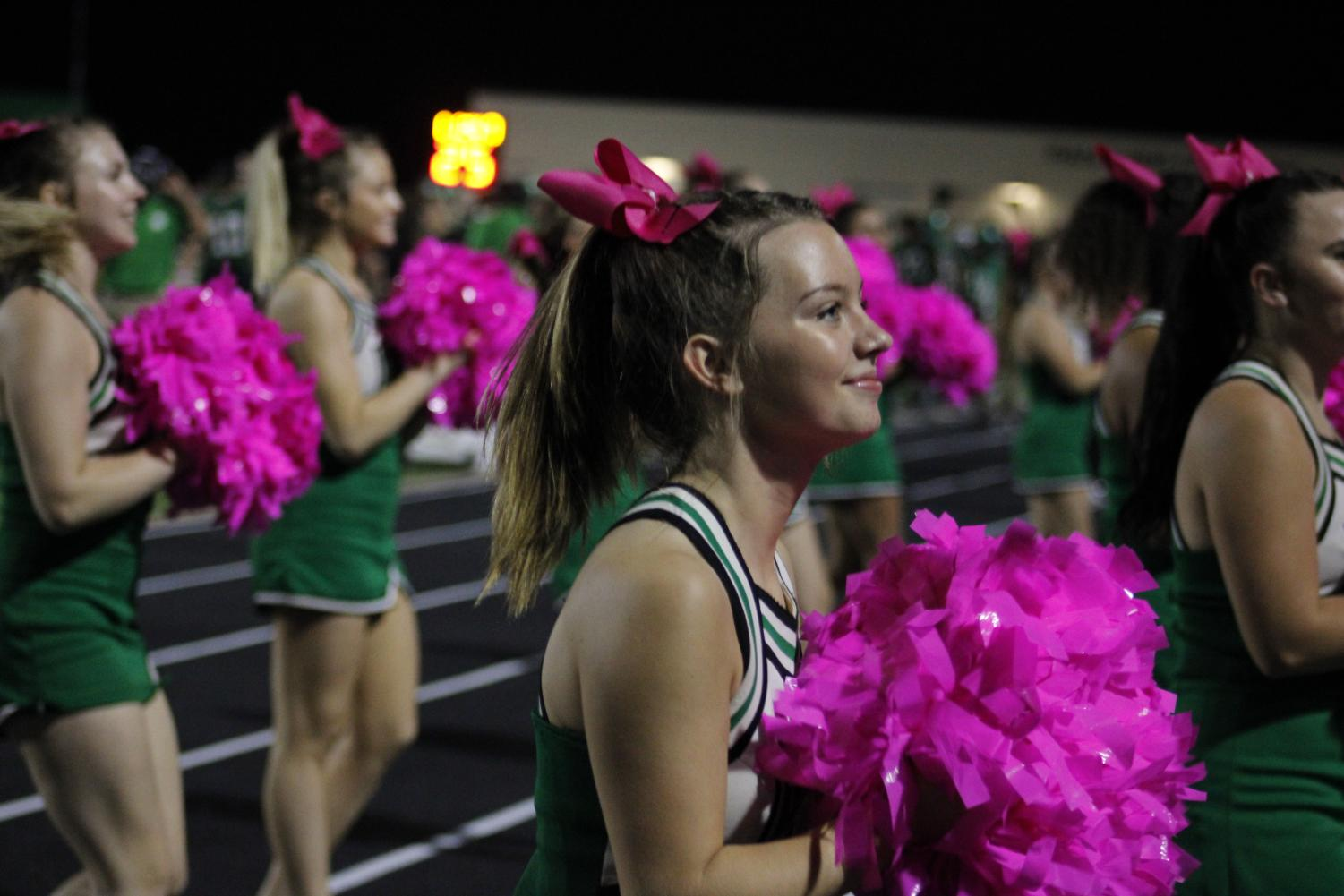 Cheer+and+Dance+Team+at+Campus+Football+Game+%28Photos+by+Agness+Mbezi%29
