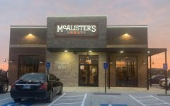 McAlisters Deli Review